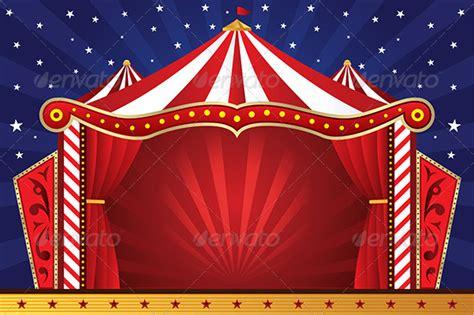 graphicriver circus background 5728715