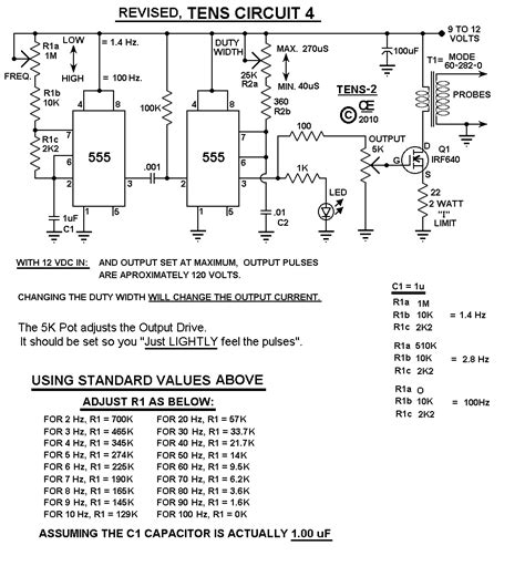 diagram to add tens tens unit schematic tens get free image about wiring diagram