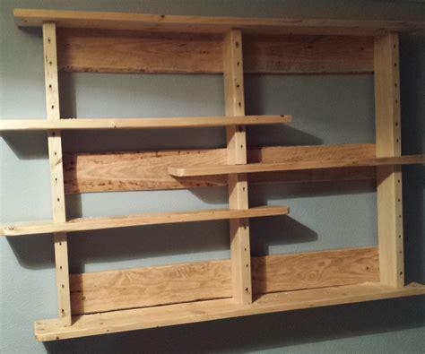 shelves out of pallets shelves out of pallets goenoeng