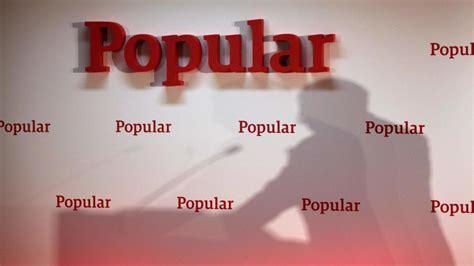 banco popular dividendo banco popular popular eleva su dividendo un 48 y
