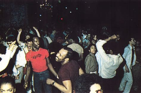 Garage Club Nyc by A In Paradise Stories From New York S Most
