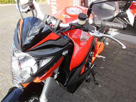 Motorrad Hermes by Umgebautes Motorrad Honda Cb 1000 R Von Auto Hermes Kg