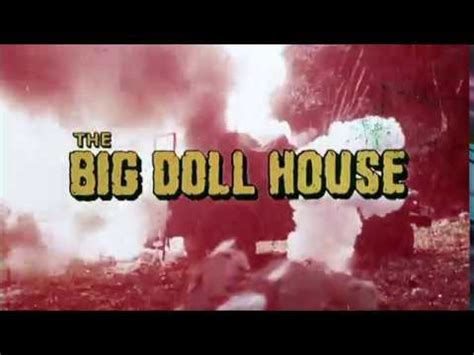 the big doll house trailer the big doll house 1971 trailer pam grier judith brown roberta collins pat