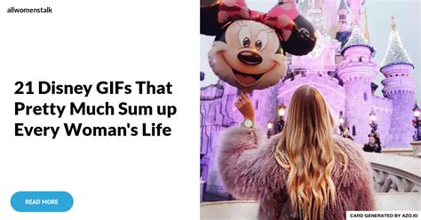 Get Yourself A Lanvin Doll Yes Really by 21 Disney Gifs That Pretty Much Sum Up Every S