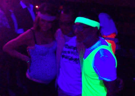 glow in the paint hong kong i transformed hong kong hustle