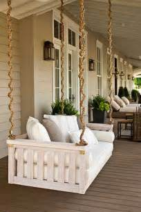 porch swing cottage deck patio sherwin williams
