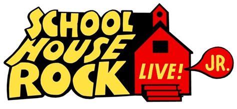 school house rock the musical school house rock live jr