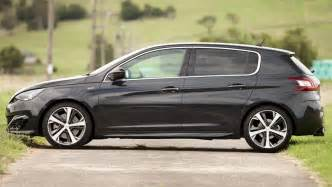 Peugeot Gti Peugeot 308 Gti 250 2016 Review Road Test Carsguide