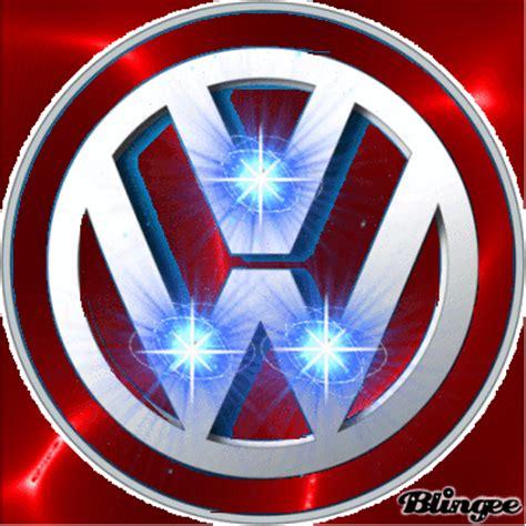imagenes animadas vw imagem de vw logo 120980043 blingee com