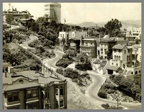 lombard street houses lombard street dangerous curves ahead car lovers direct