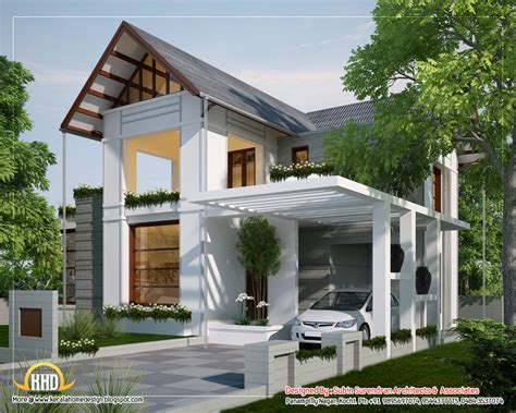 6 awesome homes plans kerala home design and floor
