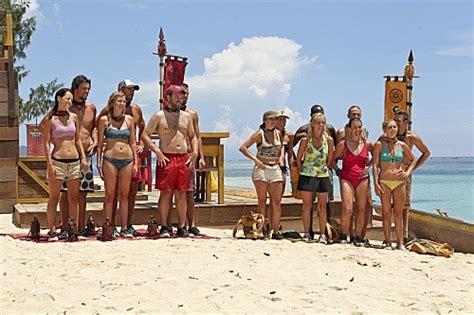 survivor season 27 episode 13 survivor blood vs water recap 10 9 13 season 27 episode 4