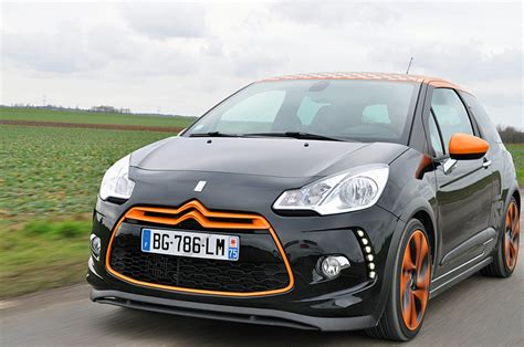 essai comparatif citroen ds racing mini cooper  volkswagen polo gti les