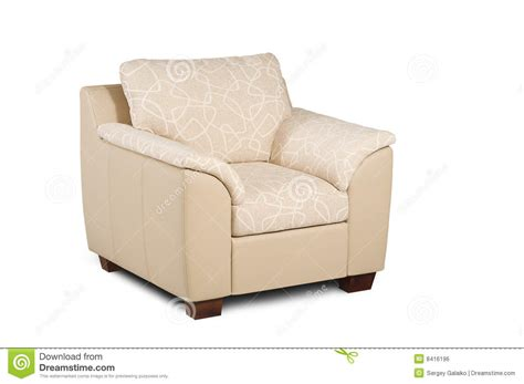 bright armchair royalty free stock image image 8416196