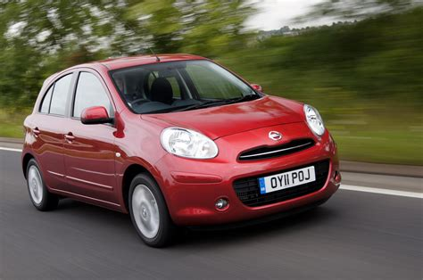 nissan micra nissan micra range pricing announced
