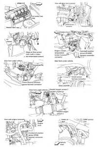nissan 3 5l engine diagram get free image about wiring diagram