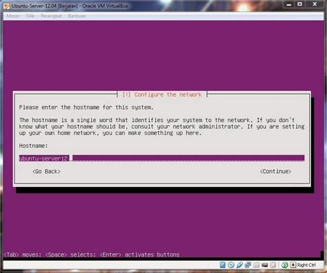 tutorial lengkap ubuntu server 12 04 tutorial virtualbox part 2 installasi ubuntu server 12 04