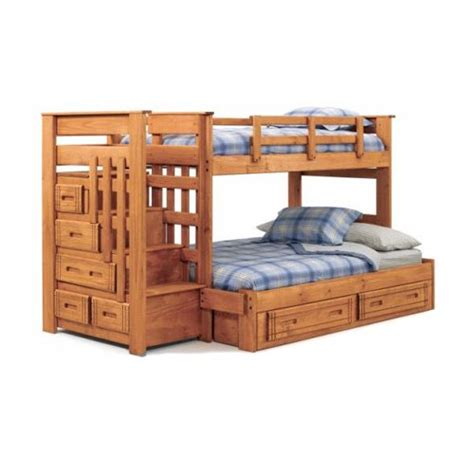 Bunk Bed With Stairs Plans Bed Plans Diy Blueprints Bunk Bed Plans