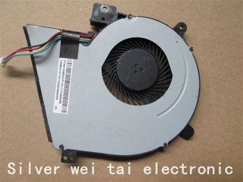 Asus Notebook X551ma Ds91 Ca Review cpu cooling fan for asus x451ca x551ca x451 x551 x551ma series laptop p n ksb0705hb dd24 5v 0