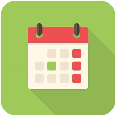 calendario clipart calendar clip vector images illustrations istock