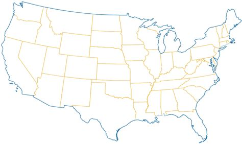 usa map you can draw on coloring the four color theorem