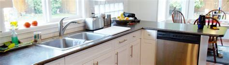 Reface Countertops by Kitchen Cabinet Refacing Vancouver Refacing Kitchen