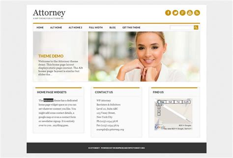 themes wordpress lawyers 30 best attorney and lawyer wordpress themes