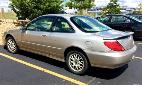 1999 acura legend for sale curbside classic 1999 acura 3 0 cl well rounded