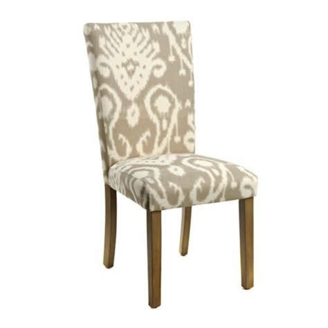 Gray Parsons Chair by 1000 Ideas About Parsons Chairs On