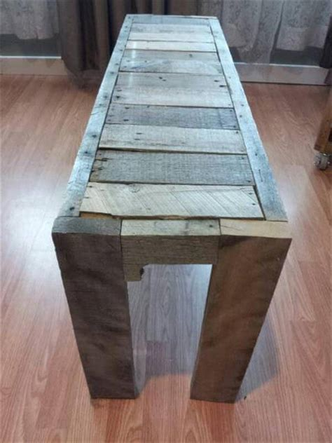 diy entry bench diy pallet entryway bench pallet furniture diy