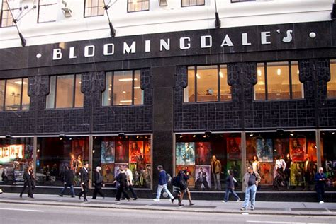bad news for fashionistas bloomingdale s won t be coming