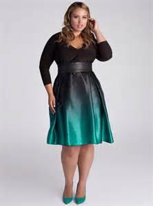 special occasion plus size dresses