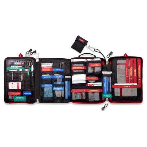 survival car safe wilderness survival car travel aid kit