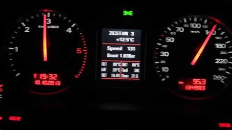 Fehlermeldung Audi A6 by Vfiz A4 B6 Fis Youtube