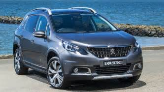 Peugeot 2008 Prices 2017 Peugeot 2008 Pricing And Specs Photos 1 Of 40
