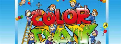 color of the day ma 241 jueves 04 161 color day school temuco