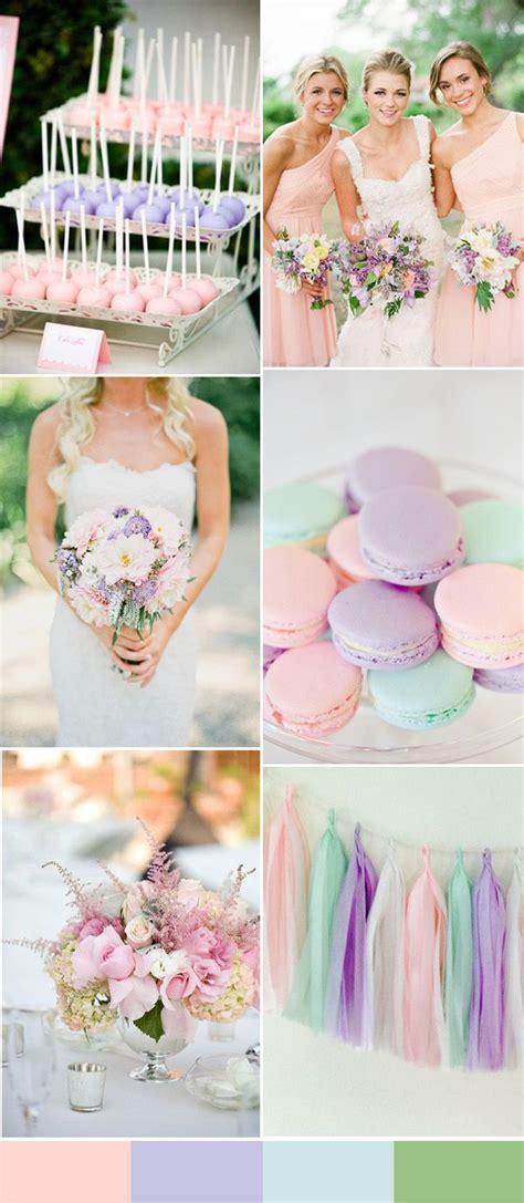 pastel wedding colors best 25 pastel wedding colors ideas on summer