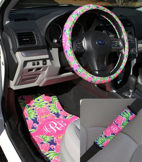 Car Decor by 25 Best Ideas About Steering Wheel Covers On