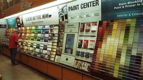 home depot painted post 25 real world tips for saving money at home depot
