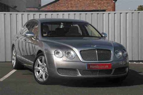 bentley flying spur 2 door bentley 2006 continental 6 0 gt 2dr car for sale