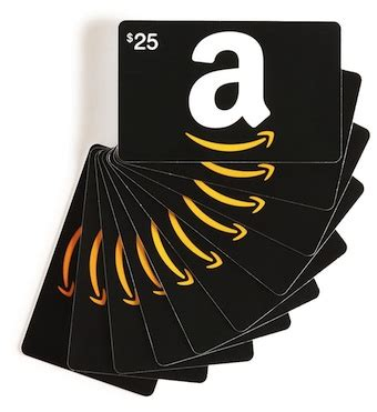 Easy Free Amazon Gift Cards - happy little shopper common sense tips for uncommon savings