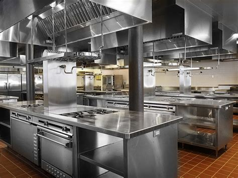 commercial kitchen design standards 친환경청소업체 청소대행업체의 식당청소 서비스 궁금하신가요 청소전문업체의 식당주방환풍기 청소 사진을