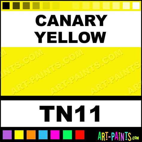canary yellow powder ink paints tn11 canary yellow paint canary yellow color
