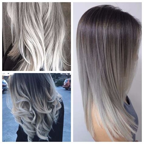 blondes with ombre photos blonde ombre hair colors you should try hair world magazine