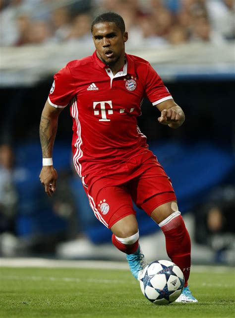 Douglas Costa Liverpool Transfer News Reds Join The Race For Douglas