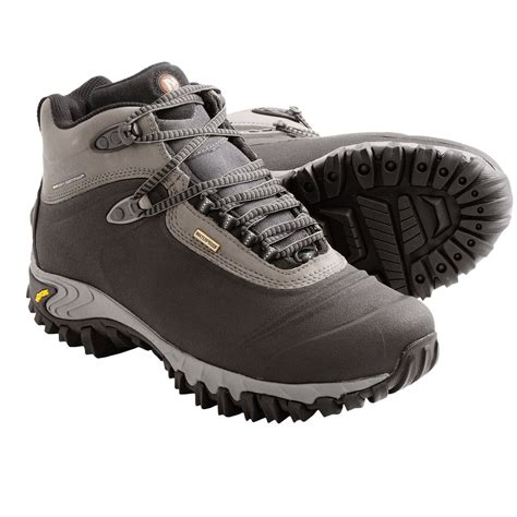merrell snow boots merrell thermo 6 snow boots for 8602d save 25