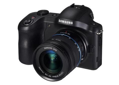 Kamera Samsung Nx Terbaru samsung galaxy nx interchangeable lens mirrorless gadgetsin