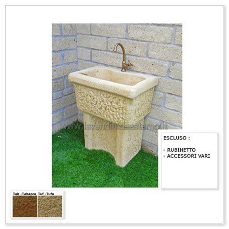 lavabi da giardino lavatoio da esterno dordogna lav3140 lavandini da