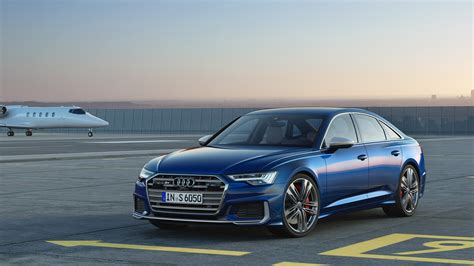2020 audi s7 2020 audi s6 and s7 debut look mighty tasty automobile