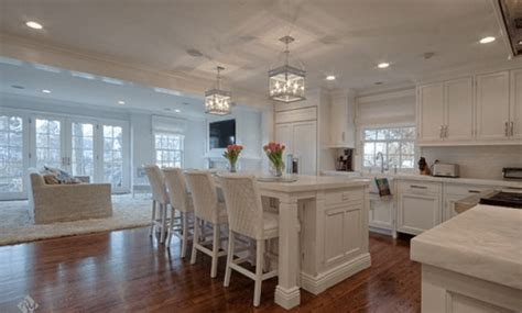 How To Build A Kitchen Island With Breakfast Bar How To Build A Kitchen Island With Breakfast Bar